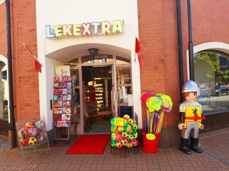 Lekextra Sölvesborg