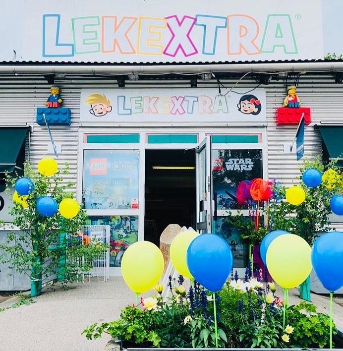 Lekextra Ronneby