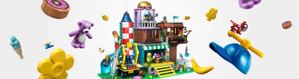 Lego - Lekextra