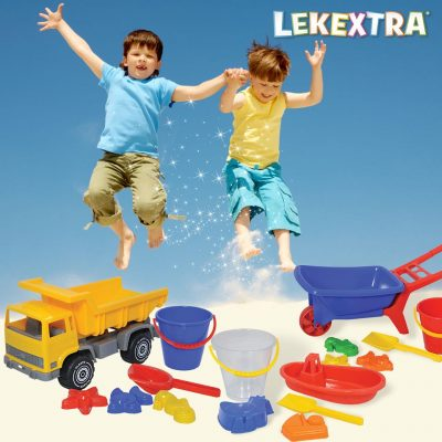lekextra-sandlek